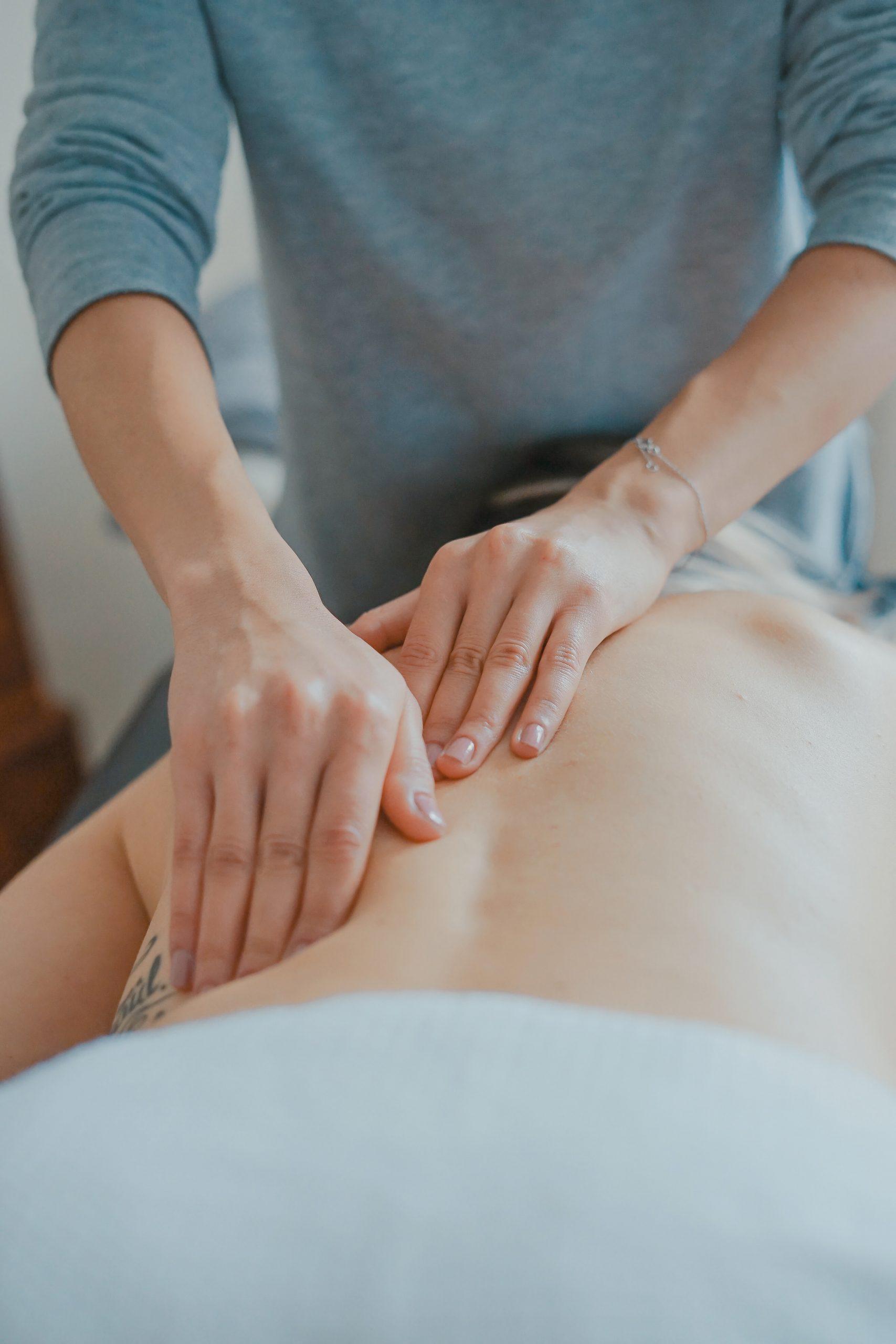 ¿Qué trata la fisioterapia?