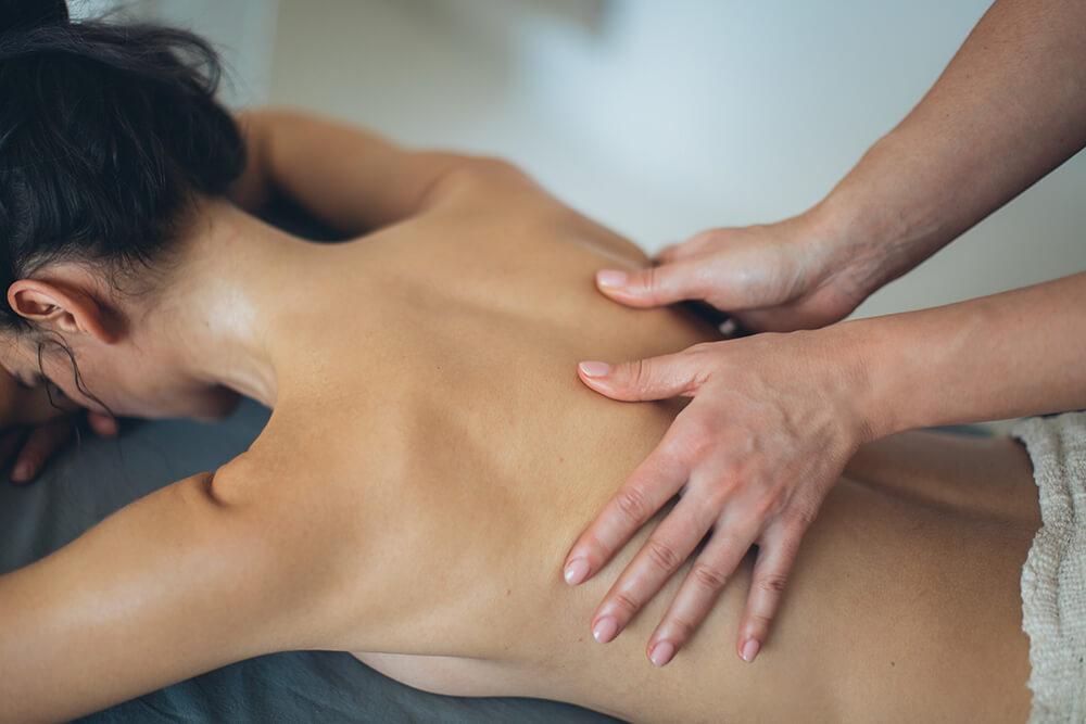 ¿Qué es la terapia de estimulación intramuscular?