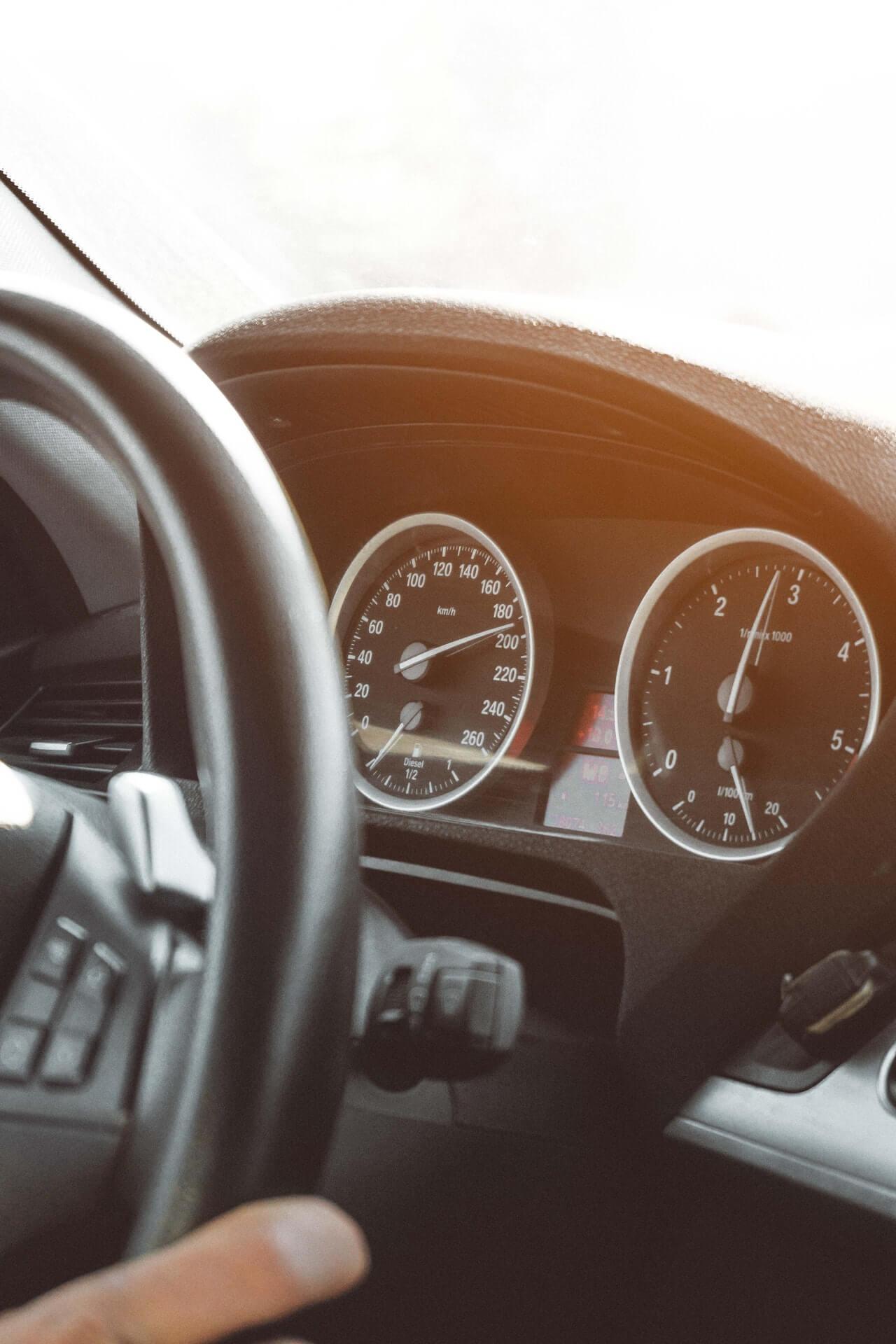 3 consejos para desinfectar su coche de forma segura